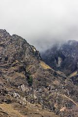 Urubamba to Machu Picchu