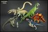 Carnegie Figures (RobinGoodfellow_(m)) Tags: safari ltd carnegie elasmosaurus tyrannosaurus v1 version 1 one iguanodon stegosaurus carnotaurus oviraptor dinosaur dinosaurs prehistoric creatures dinosauri