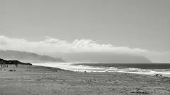 iNDIAN sUMMER mEMORIES (wNG555) Tags: 2014 bw oregon capekiwanda pacificcity beach fav25