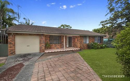 5 Maree Boulevard, Killarney Vale NSW