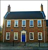 Historic House .. (** Janets Photos **) Tags: uk cities hull historichouses andrewmarvell poets parliament