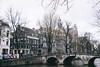 Amsterdam, Winter (Amsterdamming) Tags: amsterdam winter architecture westerkerk