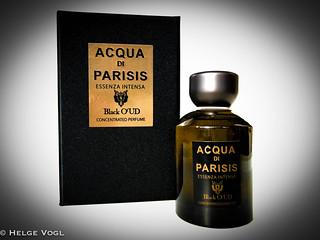 Acqua di Parisis Essenza Intensa - Black Oud