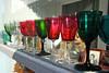 Long Tall Glasses (eric robb niven) Tags: ericrobbniven scotland dunkeld dundee perthshire glasses