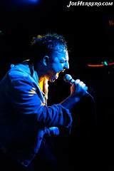 Lee Bains III + The Glory Fires (Joe Herrero) Tags: concierto concert live directo bolo gig rock roll punk guitar singer madrid