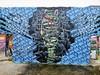 Cee Pil / Dok Noord - 20 feb 2018 (Ferdinand 'Ferre' Feys) Tags: gent ghent gand belgium belgique belgië streetart artdelarue graffitiart graffiti graff urbanart urbanarte arteurbano ferdinandfeys ceepil