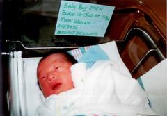 001214 Jeremy (rebeccachen1970) Tags: jeremy oldphoto2000