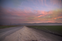 Happy Road (shishirmishra1) Tags: sunset roadtrip usa california landscape naturephotography beautiful scenic