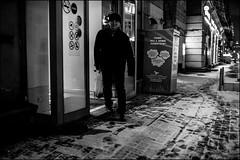 17dra0013 (dmitryzhkov) Tags: russia moscow documentary street life lowlight night human monochrome reportage social public urban city photojournalism streetphotography people bw nightphotography dmitryryzhkov blackandwhite everyday candid stranger