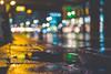 Raincolours (mripp) Tags: art vintage retro old berlin night nacht bokeh color farben leica m10 summilux 50mm street urban city stadt