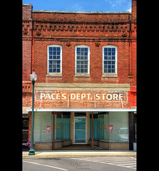Pace's Dept Store - Centerville, Tennessee (J.L. Ramsaur Photography) Tags: jlrphotography nikond5200 nikon d5200 photography photo centervilletn middletennessee hickmancounty tennessee 2014 engineerswithcameras pacesdeptstore photographyforgod thesouth southernphotography screamofthephotographer ibeauty jlramsaurphotography photograph pic centerville tennesseephotographer centervilletennessee tennesseehdr hdr worldhdr hdraddicted bracketed photomatix hdrphotomatix hdrvillage hdrworlds hdrimaging hdrrighthererightnow retrobuilding classicbuilding retro classic vintage vintagebuilding abandoned neglected abandonedbuilding americanrelics beautifuldecay fadingamerica it'saretroworldafterall oldandbeautiful vanishingamerica sign signage it'sasign signssigns iloveoldsigns oldsignage vintagesign retrosign oldsign vintagesignage retrosignage faded fadedsignage fadedsign iseeasign signcity
