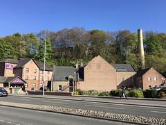Millburn Distillery