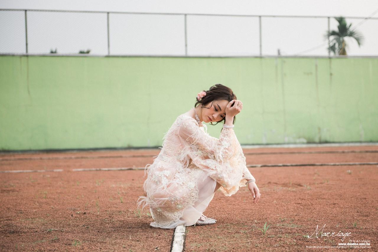 高雄義大皇家酒店婚禮攝影搶先看︱高雄婚攝dna平方攝影團隊