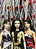 Fashion Royalty (jpcordero) Tags: fashion royalty integrity toys agnes von weiss giselle diefendorff vanessa perrin let's makeup funny face audrey hepburn lets kiss