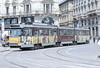 MIL_4936_200305 (Tram Photos) Tags: fiatferroviaria fiat jumbotram 4900 milano mailand milan atm tram tramway aziendatrasportimilanesi vollwerbung ganzreklame strasenbahn