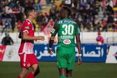 IMG_6220 (AbdelazizElmoubaraky) Tags: morocco derby wydad casablanca rajaclubathletic club athletic raja rca wac photographer maroc marocco midelt