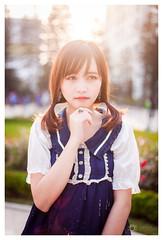 IMG_6360 (Tuanluuphoto) Tags: người chândung girls nắng