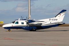 D-ICOW (01.02.2018) Airline: Private Typ: Mitsubishi MU-2B-60 Marquise (maxerfspotter) Tags: dicow flughafenerfurtweimar airport erfurt edde erf planespotting airplane mitsubishi mu2b60 marquise