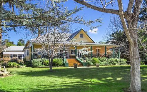 Cullringal Rd, Merriwa NSW