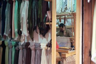 Marrakech Weaver