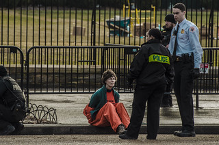 Helen Arrest Smile