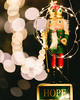 18 - 365 - 0001 (Eddie Bigelow) Tags: hope christmas new year nutcracker bokeh lights nikon d7200 sigma 50100mm art