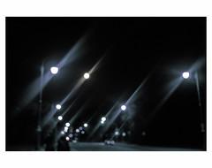 K Ö N I G S P L A T Z (bruXella & bruXellus) Tags: königsplatz münchen munich germany allemagne deutschland blackandwhite bnw monochrome light licht lumière nacht night nuit blur bokeh