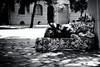 En mi ciudad (andresinho72) Tags: composition street photography explore shadows urban fujifilm xt10 fuji xf 35mm human candid city bw mono zwartwit blackandwhite stad life outdoors streetphotography straatfotografie straat black white schwarz weiss blanco negro monochrom monochrome blanc noir strase