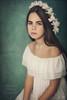 Нежный бутон (MissSmile) Tags: misssmile teenager memories artistic glamour studio creative girl beauty delicate soft child kid childhood sweet beautiful