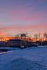 _DSC0078 (johnjmurphyiii) Tags: 06457 clouds connecticut connecticutriver dawn harborpark middletown originalnef sky sunrise tamron18400 usa winter ice johnjmurphyiii snow