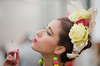 Sara Prates (Hugo Miguel Peralta) Tags: nikon d7000 retrato portrait lisboa lisbon fashion mode frida khalo colors 80200 28