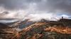 A breath of fresh air.... (Einir Wyn Leigh) Tags: landscape view mountains clouds light colorful sky wales cymru nature beauty earth explore walking uk snowdonia outside enjoy