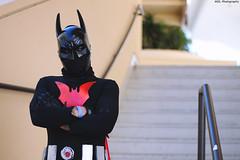 IMG_0745 (willdleeesq) Tags: cosplay cosplayer cosplayers dccomics lbce lbce2018 longbeachcomicexpo longbeachcomicexpo2018 batman batmanbeyond