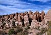 The Congregation (Blue Sky/Red Rocks\Jeep) Tags: fins utah hiking exploring redrocks moab adventure scenery