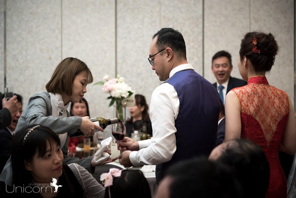 《婚攝一条》晃維 & 婉真 林酒店