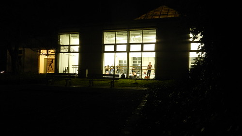 Dortmund, Ballettzentrum Westfalen [10.12.2014]