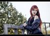 Valentina - 4/6 (Pogdorica) Tags: modelo sesion retrato posado chica rockera valentina chilipowny