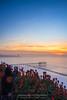 Aloe blooming season (binzhongli) Tags: sunset ocean lajolla shores beach aloe blooming