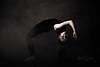 Upside down, you're turn me (Anders Dahl Photography) Tags: bw dancer girl danish danishgirl dancing beauty beautiful pretty gorgeous talented dark