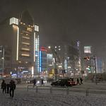 Tokyo Snowstorm thumbnail