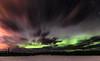 January 14, 2018 (Northern Lights Resort & SPA) Tags: whitehorse aurora northernlights northernlightsresort yukon winter snow nightscene