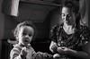 Foto- Arô Ribeiro -2636 (Arô Ribeiro) Tags: art blackwhitephotos photography laphotographie pb bw blackandwhite portrait candidportrait nikond7000 thebestofnikon nikon sãopaulo brazil