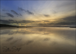 Gwithian Reflections