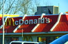 McDonald's (Milford, Connecticut) (jjbers) Tags: connecticut february 3 2018 milford mcdonalds fast sign food old