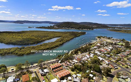 1/113-117 Brick Wharf Road, Woy Woy NSW