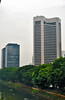 Pride of the Eighties (Everyone Sinks Starco) Tags: jakarta building gedung architecture arsitektur office kantor