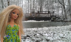 IMAG0920 (Frankenbarbies) Tags: barbie winter snow cold dolls ladies lady weather friends water ice puppen puppe photography photo barbies mädchen fashionista fashionistas blond flickr myscene erotic doll holiday sexy ferien spielzeug sisters smile foto girls