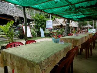Koh Thonsáy, Cambodia