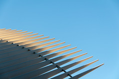 World Trade Center PATH station (paul.wasneski) Tags: newyork unitedstates us wtcpath oculus