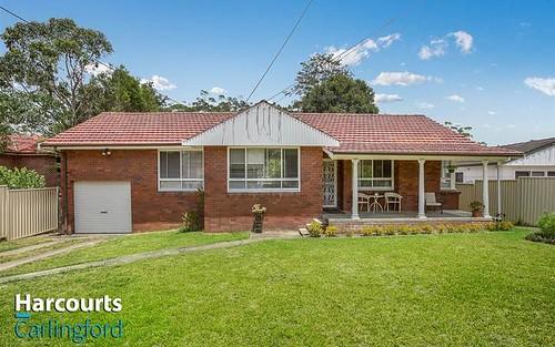 2 Brodie St, Baulkham Hills NSW 2153